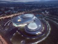 World's largest planetarium opens in Shanghai