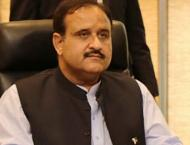 CM's special programme to provide facilities in Lahore