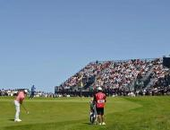 'Tale of two nines' frustrates Mcllroy at British Open