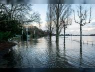 Deadly flooding, heatwaves in Europe, highlight urgency of climat ..
