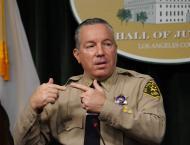 Sheriff refuses to enforce new Los Angeles indoor mask mandate