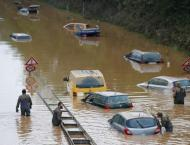 One Dead From Heavy Rains, Floods in Austria - Reports