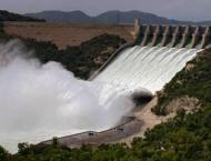 Power generation of Tarbaila dam reduced to 2220 megawatts