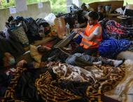 Fears grow for hunger-striking migrants in Belgium