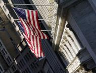 US Stocks Plunge on COVID Resurgence, Growth Worry; Key Indices D ..