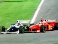 Collision course: F1's most heated rivalries