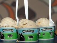 US Ice Cream Company Ben & Jerry's Says to End Sales in Occupied  ..