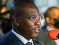New Haiti govt to be formed Tuesday, Ariel Henry as Prime Ministe ..