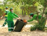 RWMC kicks off Eid cleanliness drive; deploys 3539 workers, 413 v ..