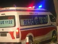 Nine died, 69 injured in different incidents in Punjab