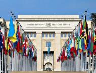 UN condemns market bomb attack in Iraq