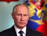 Putin Offers Condolences to Iraqi President Over Terrorist Attack ..