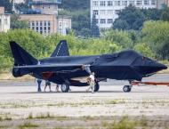 Russia Seeks to Gain Significant Market Share With New Fighter Je ..