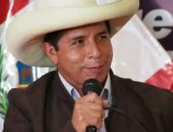 Peruvian President-Elect Vows New Economic Model, Fight Against D ..