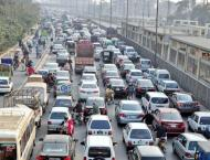 CTP finalizes traffic plan for Eid, over 600 Warden to be deploye ..