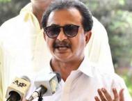 CM Sindh, PPP leaders patronizing land grabbers: Haleem Adil Shei ..