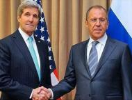 Lavrov, Kerry Discuss Joint Preparations for Conference on Climat ..