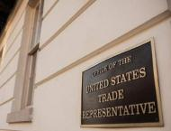 US Trade Chief Discusses Fisheries, Large Aircraft With Spanish C ..