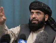 Taliban Say Discussed Peace Process in Afghanistan With EU Specia ..