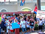 US, Several Other Countries Condemn Arrests of Protesters in Cuba ..