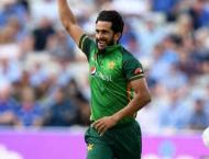 Eager to establish himself as an all-rounder is Hasan Ali