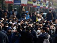 'Political' chants at Tehran power cut protest: state TV