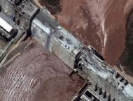 Egypt, Sudan Politicizing Renaissance Dam Construction - Ethiopia ..