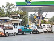 KPCTA  advises to carry extra fuel