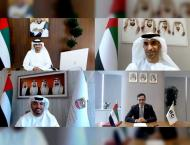 Agreement signed to boost global competitiveness of UAE's indus ..