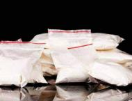 ANF Punjab arrests Nigerian national, recovers 2kg cocaine