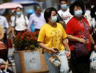 China's Nanjing tightens restrictive measures to stem spike in CO ..