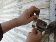 Four restaurants sealed for violation of COVID SOPs