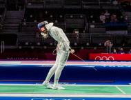 Estonian Women's Fencing Team Wins Epee Tournament at Tokyo Olymp ..