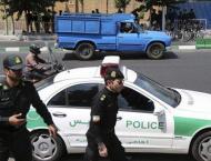 Iran Dismantles Mossad Agents at Western Border - Intelligence Di ..