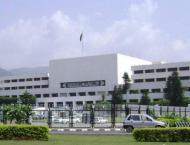 Senate body took notice on over-Billing, Load shedding