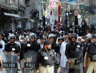 SSP Sukkur urges Ulema to play active role in religious harmony d ..
