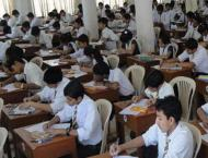 BISE Larkana caught 132 students red-handed using unfair means in ..