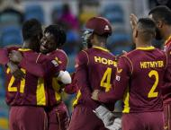 Windies ready for Pakistan T20 test in Barbados