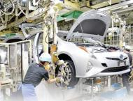Toyota to Suspend 3 Production Lines in Japan in August Over COVI ..