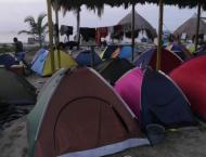 Thousands of US-bound migrants stranded in Colombia