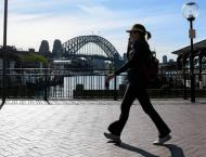 Lockdown in Sydney extended for 4 more weeks, additional supporte ..