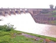 IRSA releases 310,900 cusecs water