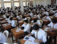 241 students caught red-handed using unfair means in exams