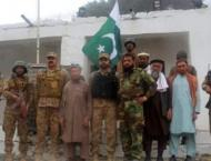 Five ANA soldiers returned to Afghanistan after due procedure: IS ..