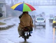 More rain likely in most parts of country:PMD