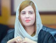 PTI not believe in hereditary politics: Zartaj Gul