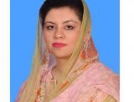 'New era of progress starts in AJK' : Kanwal Shauzab