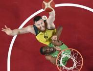Australia's triple Olympian Aron Baynes ruled out of Tokyo Games  ..