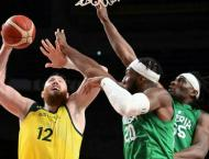 Australian NBA star Baynes out of Olympics after bathroom fall