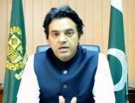 Usman Dar asks PML-N to accept AJK election results